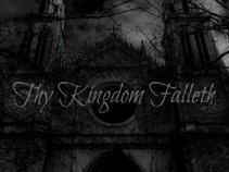 Thy Kingdom Falleth