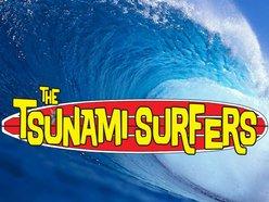 The Tsunami Surfers