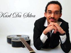 Karl Da Silva