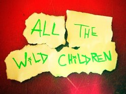 Image for All The Wild Children