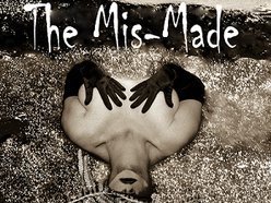 Image for The Mis-Made