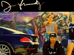 Image for Dom Kennedy - Yellow Album