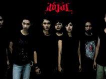 ADJAL gothic