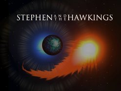 Image for Stephen And the Hawkings