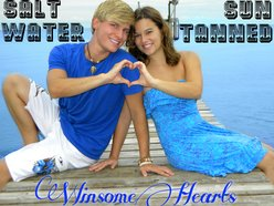 Winsome Hearts
