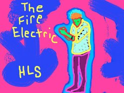 Image for The Fire Electric