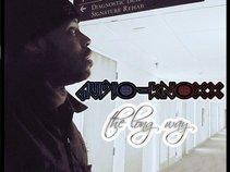 Audio-Knoxx Productions