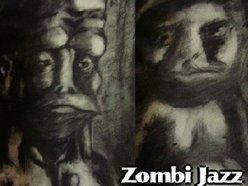 Image for Zombi Jazz