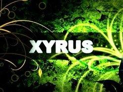 Xyrus