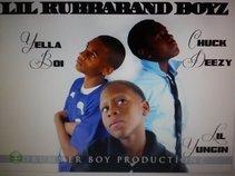 Lil Rubbaband Boyz