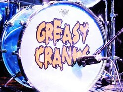Greasy Cranks