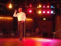 Harry The Hat   Cabaret  Or  Karaoke
