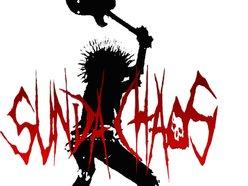 Image for Sunda CHAOS