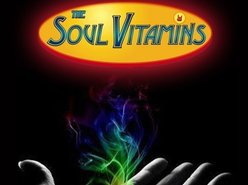 Image for The Soul Vitamins