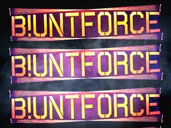 Image for B!unt Force