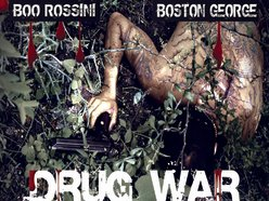 Image for Boston George