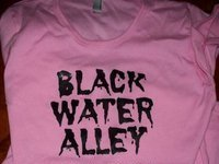 Black Water Alley Band