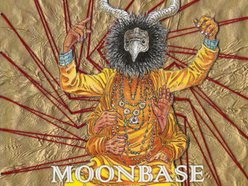 Image for MOONBASE