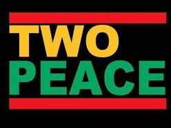 Image for Two Peace
