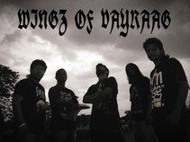 Wingz Of  Vayraag (W.O.V)