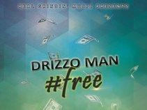 Drizzo Man