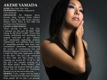 Akemi Yamada