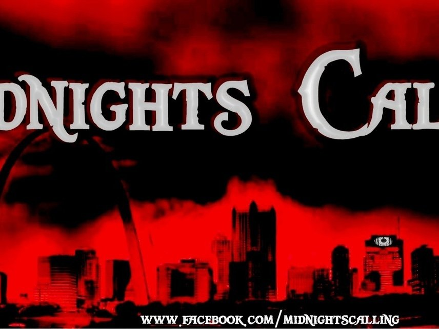 Image for Midnights Calling