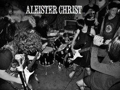 Image for Aleister Christ