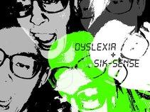 Dyslexia and Sik Sense
