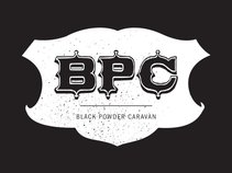 Black Powder Caravan