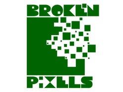 Image for Broken Pixels