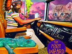 Image for Ten Foot Wizard