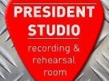 Presidentstudio (rehearsal and multimedia studio)