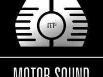 Motor Sound
