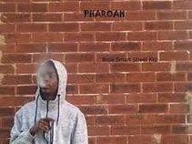 Pharoah Hicks