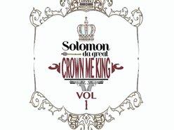 Solomon DaGreat (SDG)