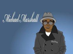 Michael Marshall aka Mike Meezy
