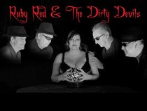 Ruby Red & the Dirty Devils