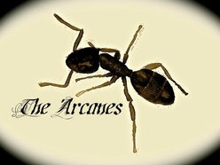 Image for The Arcanes