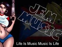 JemMusicBeatz