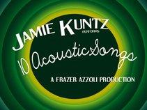 Jamie Kuntz