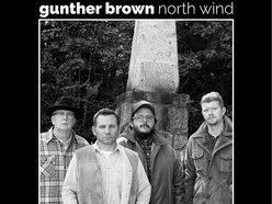 Image for Gunther Brown
