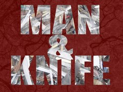 Image for Man & Knife