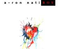 A-ron Natiboy