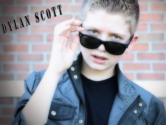 Image for Dylan Scott