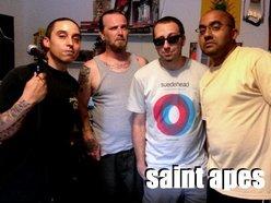 Image for saint apes