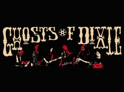 Image for Ghosts of Dixie