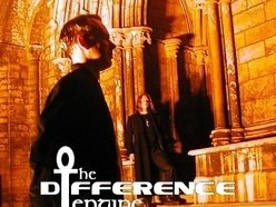 Image for The Difference Engine