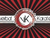 Verbal Karate