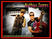 Nathan James